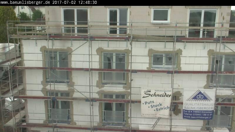Webkamera Gaisbach